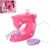 Швейная машинка детская музыкальная со световыми эффектами 723